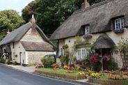 The Nest Cottage, West Lulworth