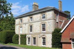 Alphonsus House, Chawton