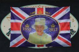 HM the Queen Diamond Jubilee 2012 celebrations, Shere
