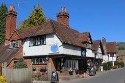 The Dabbling Duck, Middle Street, Shere