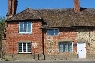 Vine Cottage, Shere