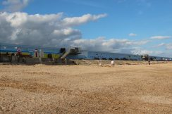 Concord Beach, Canvey Island