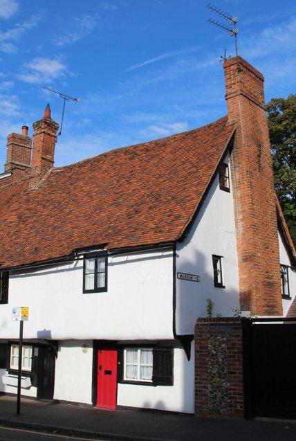 Cottage, Saffron Walden