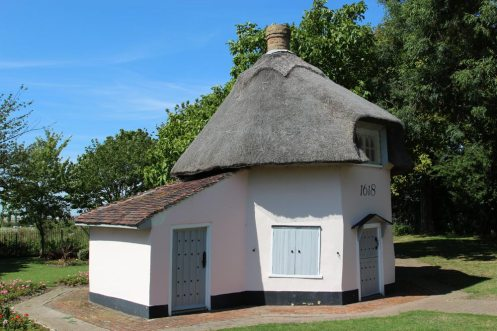 Dutch Cottage Museum, Canvey Island