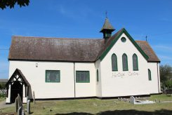 St. Katherine's Church, Heritage Centre and Museum, Canvey Island