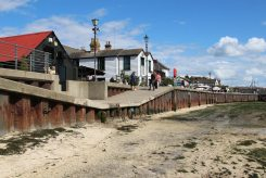 Waterfront, Old Leigh, Leigh-on-Sea