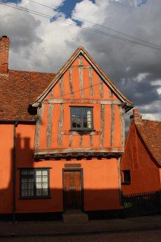 Eva's Cottage, Kersey