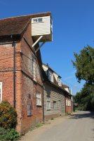 Flatford Mill, Flatford