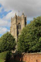 St. Peter's Church, Monks Eleigh