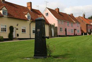 Village Pump, Monks Eleigh
