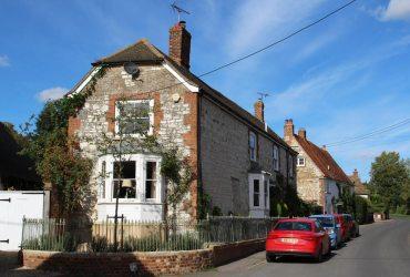 High Street, Uffington