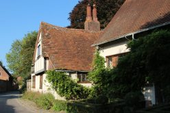 Southernwood cottage, East Hendred