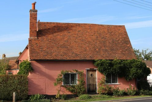 Well House, Stoke-by-Nayland