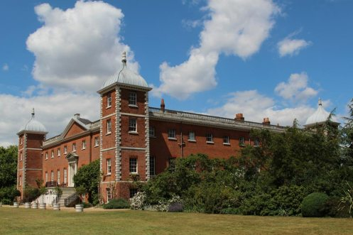 Osterley Park House, Isleworth
