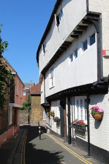 St. Peter's Street, Sandwich