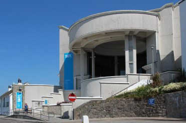 Tate St. Ives, St. Ives