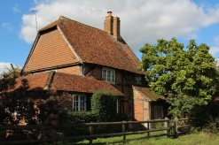 Botyl Cottage, East Claydon