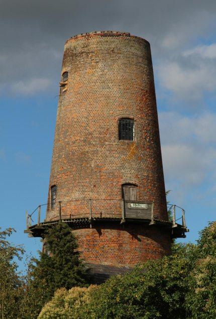 Quainton Windmill, Quainton