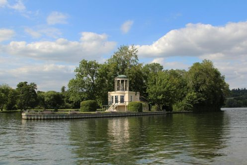 Temple Island, Remenham