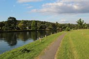 Thames Path, Remenham