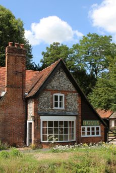 The Old Bakery, Hambleden