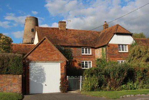 Windmill Cottage, Quainton