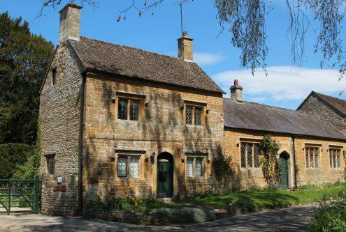 Coachmans Cottage, Adlestrop