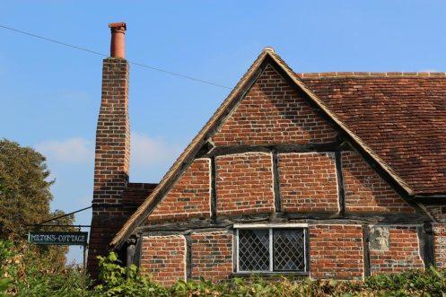 John Milton's Cottage, Chalfont St. Giles