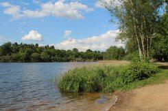 Virginia Water Lake, Virginia Water
