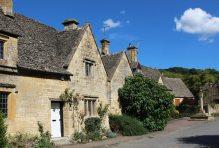 Cottages, Stanton