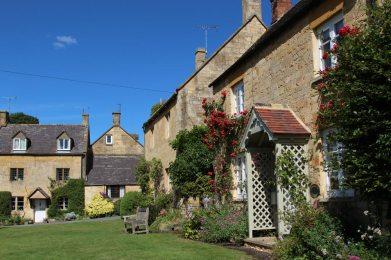 Jessamine Cottage, Stanton