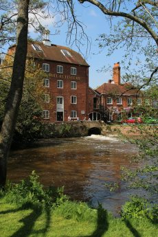 The Mill at Elstead, Elstead