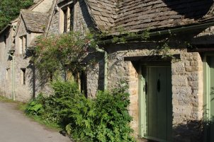 3 Arlington Row, Bibury