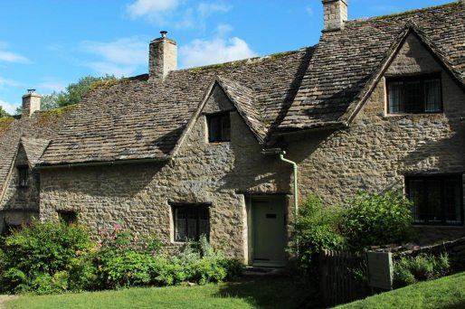 8 Arlington Row, Bibury
