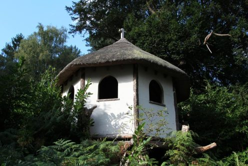 Hermitage, Painshill Park, Cobham