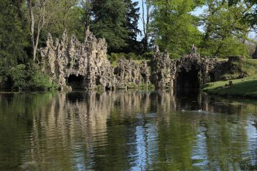 The Grotto, Painshill Park, Cobham