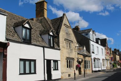 The Lion Inn, North Street, Winchcombe
