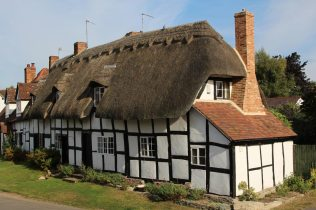 Lychgate Cottage, Welford-on-Avon