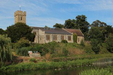 St. Laurence Church, Bidford-on-Avon