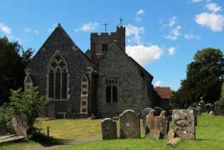 St. Mary's Church, Lenham