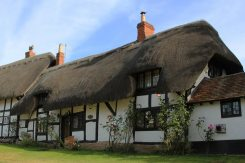 The Owl Pen Cottage, Boat Lane, Welford-on-Avon