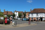 The Square, Lenham