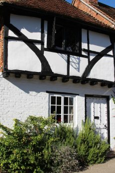 Orions Cottage, The Square, Chilham