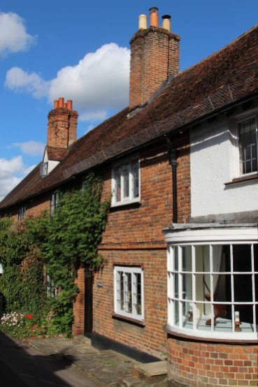 Bow Cottage, Sonning