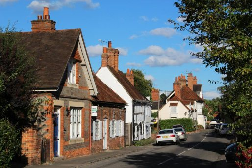 Pearson Road, Sonning