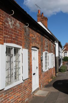 Wistaria Cottage, Pearson Road, Sonning