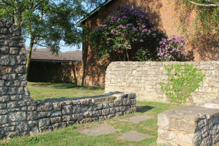 Site of Old Quaker Burial Ground, Haddenham
