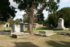 Waltham Abbey Gardens, Waltham Abbey