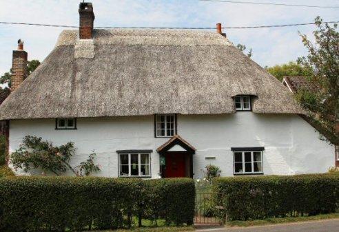 Abbots Rest Cottage, Chilbolton