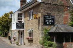 Acorn Inn, Evershot